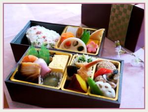 季節のお弁当-采華- 2100円